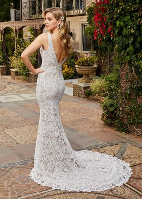 CHRISTINE, Casablanca Bridal