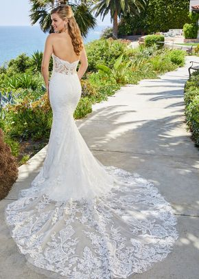 CARTER, Casablanca Bridal