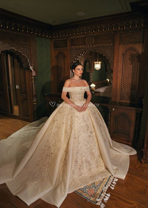 nova, Dovita Bridal