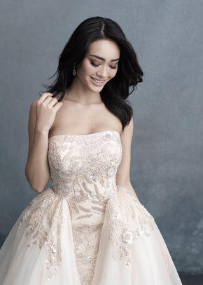 C584, Allure Bridals
