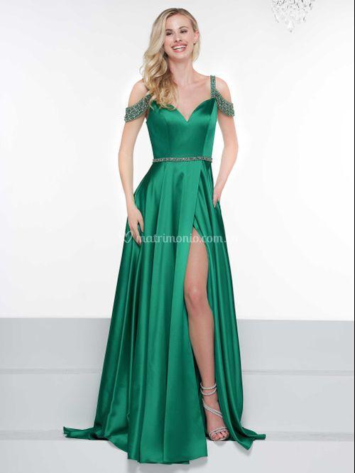 2109, Colors Dress