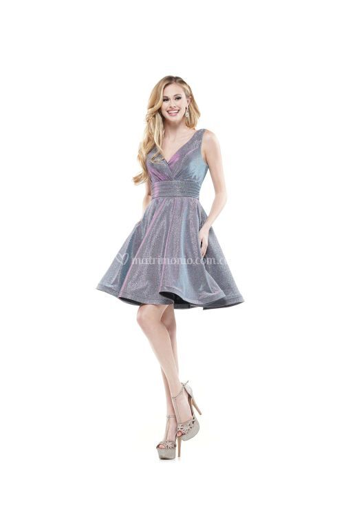 2160LLMUL, Colors Dress