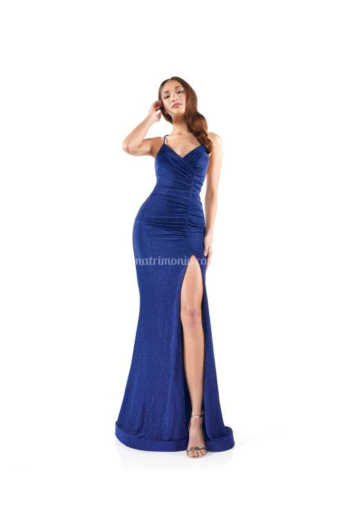 2237RY, Colors Dress