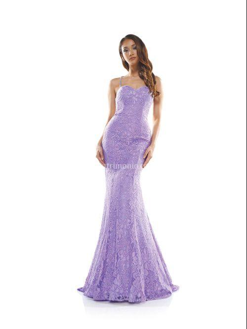 2281LV, Colors Dress