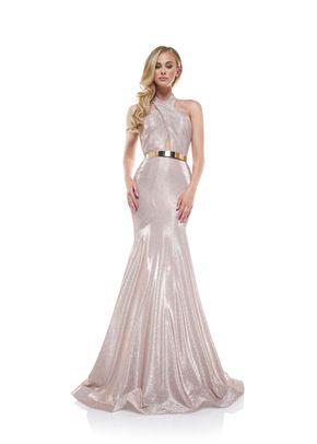 2287RSGD, Colors Dress