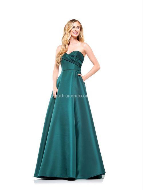 2291GRD, Colors Dress