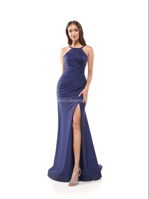 2305NV, Colors Dress