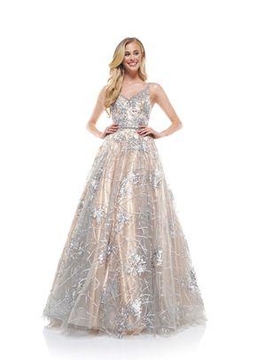 2316SV, Colors Dress