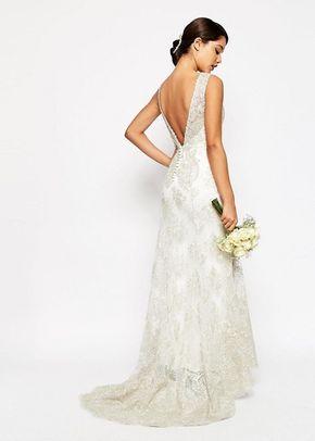 5935822, Asos Bridal