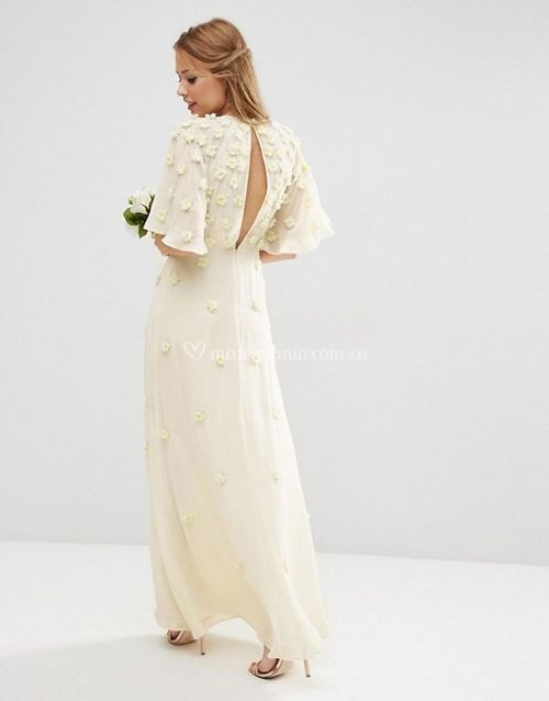 6358346, Asos Bridal
