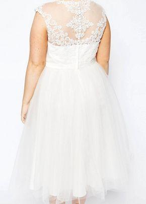 6061295, Asos Bridal
