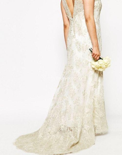 6092437, Asos Bridal
