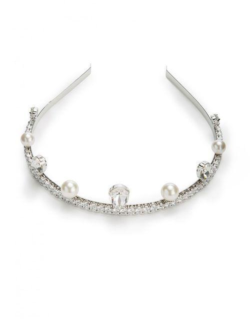 T17005 silver, Sherri Hill
