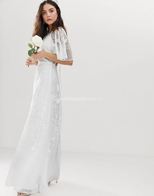 11788842, Asos Bridal