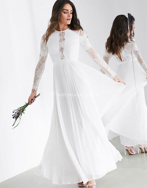 14108895, Asos Bridal