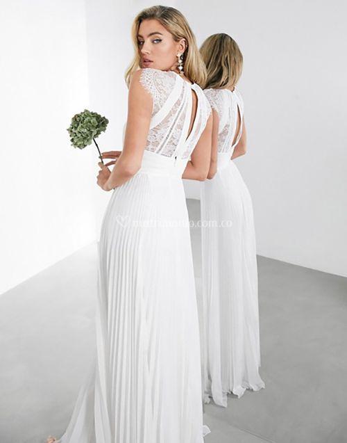 14315611, Asos Bridal