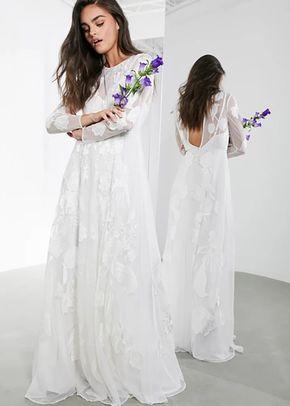 20953184, Asos Bridal