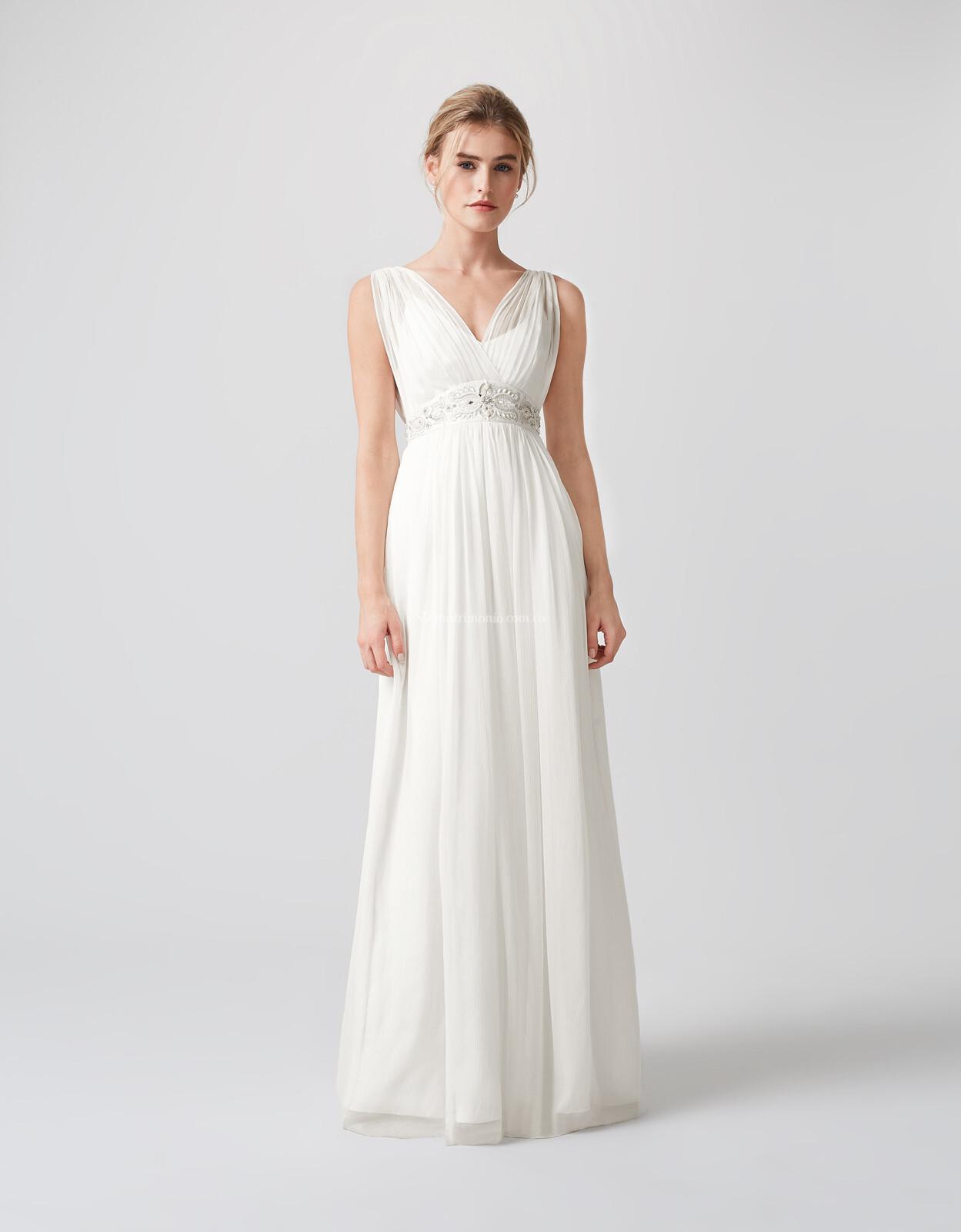 El vestido de novia que lleva tu nombre 2