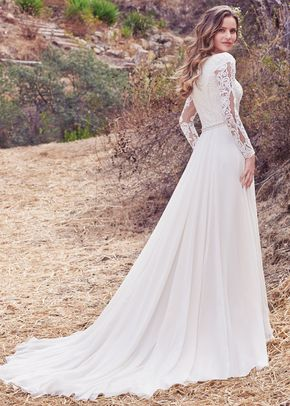 Darcy Marie, Maggie Sottero