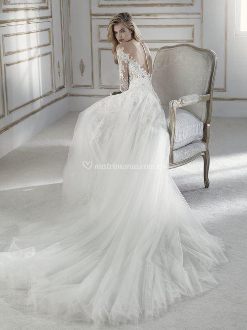 pia, St. Patrick La Sposa