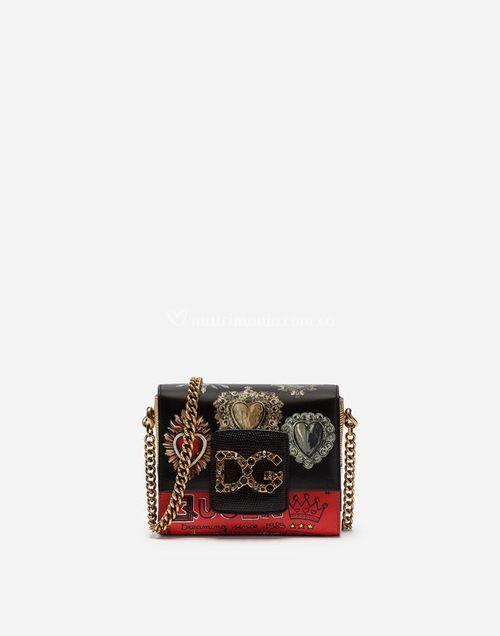 BB6391AH658, Dolce & Gabbana