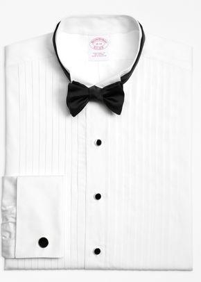171E White, Brooks Brothers