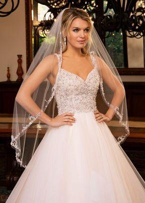 2384V, Casablanca Bridal