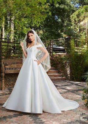2401-2V, Casablanca Bridal