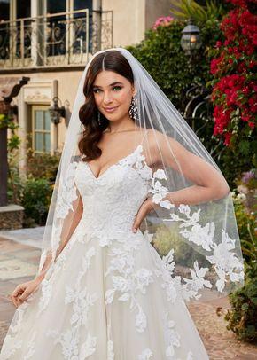 2409V, Casablanca Bridal