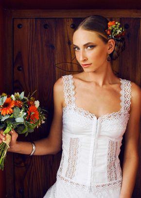 A2043, Allure Bridals