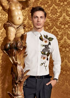 DG 0115, Dolce & Gabbana