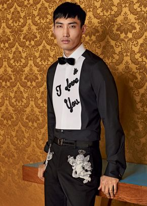 DG 0126, Dolce & Gabbana