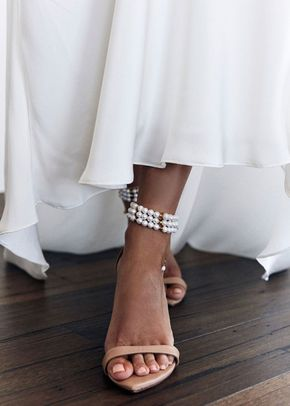 avila anklets, Grace Loves Lace