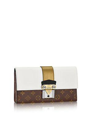 COLUMN, Louis Vuitton