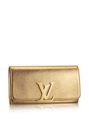 LOUISE EAST WEST, Louis Vuitton