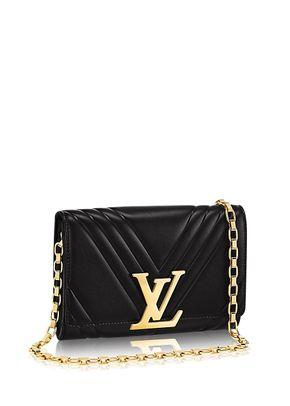 POCHETTE LOUISE , Louis Vuitton