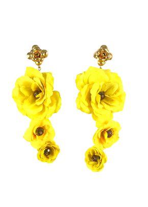 cotton amarillo, Alejandra Valdivieso