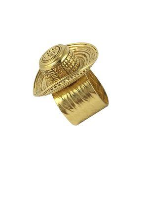 sombrero vueltiao, Alejandra Valdivieso