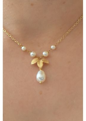 Flor de perla multicolor, Alejandra Valdivieso