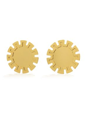 Ajaju, Paula Mendoza Jewelry
