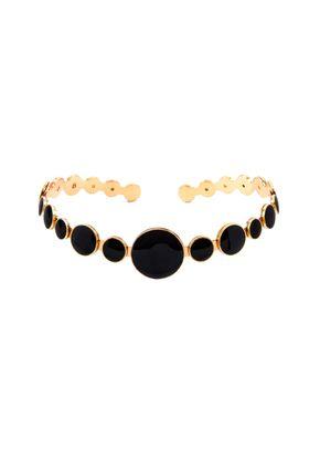 Ana Black , Paula Mendoza Jewelry