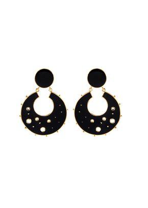 Carmen Black , Paula Mendoza Jewelry
