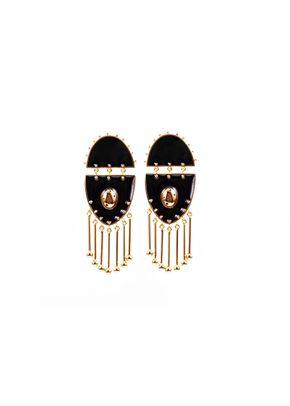 Jarama Black , Paula Mendoza Jewelry
