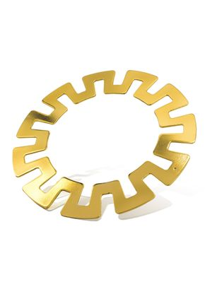 Nimaya Bangle, Paula Mendoza Jewelry
