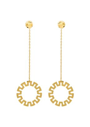 Sol, Paula Mendoza Jewelry