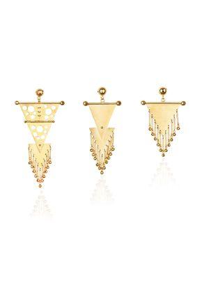 Three Musketeers , Paula Mendoza Jewelry
