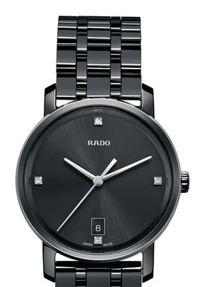 DIAMASTER DIAMONDS, Rado
