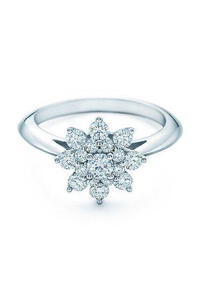 flower, Tiffany & Co.