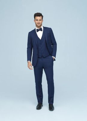 Cobalt, Allure Men