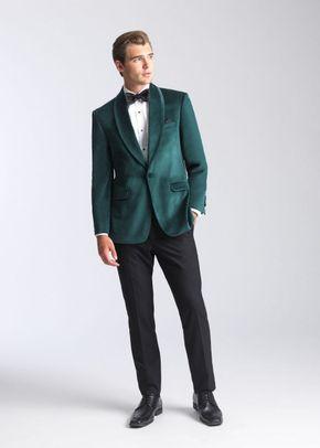 Emerald Velvet, 70